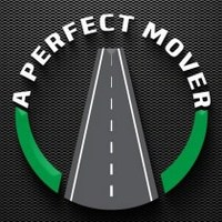 This is A Perfect Mover's logo.